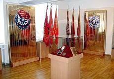 Дизайн проект музея