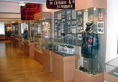 Школьный музей фото